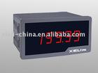 Auto measure range choose TRMS voltmeter