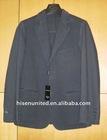 man's 100% combo cotton suit