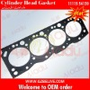 Asbestos Cylinder head gasket 11115-54120 for toyota