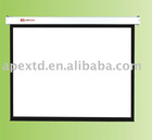 AP-SC002 Electric Projection Screen