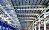 steel structure workshop/warehouse