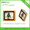 hot sale beautiful best price mp4 player with FM function