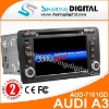 Sharing Digital Special DVD Player with GPS Tracker for AUDI A3 (2003-2011)