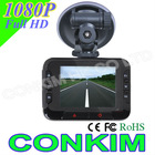 2012 Car DVR New Private Design HD800 1080P Car Black Box Night Vision