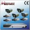 8CH H.264 240FPS Standalone DVR cctv dvr kits