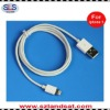 Apple Lightning Cable for iphone 5