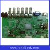 LCD Monitor Control Board support 1080P ,1 HDMI