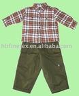 OEM child suit 02 children clothing