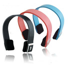 Fashionable bluetooth stereo headset for iPhone/ipad