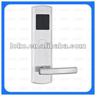 Card access door lock for offce