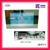 "RXZG-JF1906D 19"" Mirror TV water-proof for bathroom"