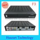 Suppor YouTube player+USB Wifi Original Digital Satellite Receiver Ali3601 solution 1080p Skybox F3