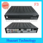 Suppor YouTube player+USB Wifi Original Digital Satellite Receiver Ali3601 solution 1080p Skybox F3