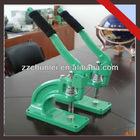 hand grommet eyelet machine