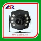 420 TV line Audio Infrared Mini CCTV Camera