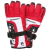 GLADE Women Ski gloves 100% nylon