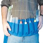 10 pockets insemination apron