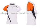 Man/Ladies Golf Polo Shirt/Sports Polo Shirt/Tennis Polo Shirt