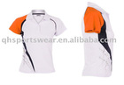Man/Ladies Golf Polo Shirt/Sports Polo Shirt/Tennis Polo Shirt
