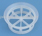 Plastic Cascade Ring (tower packings)