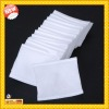 Disposable Cosmetic square cotton pad
