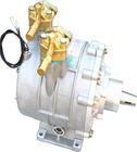 AC Compressor for bus air conditioner