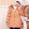 Gril's winter jacket