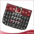 for Nokia E63 Keypad Red Colour Original