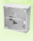 20*20/25*25 cm 18/0 stainless steel medical cabinet