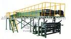 Adhesive tape laminating machine(overhead type)
