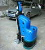 JS-550 concrete floor polishing machine