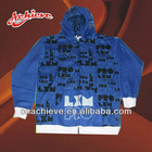 Fashionable boys sweatshirt hoodies