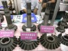 kinds of gears and shafts