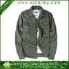 Army Green Shirt/Shirt 2012/Stylish Jacket Coat/Thick Shirt