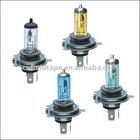 H4 Halogen auto bulb P43T/P45T