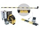 LZ-D-W4 Portable Remote Control Roadblock (Tyre Breaker), TIRE KILLER
