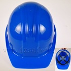 HDPE safety helmet with CE EN 397