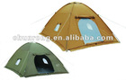 large camping tent Saudi Arabia khaki waterproof poly-cotton tents