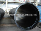 Socket spigot ductile iron tube 1200mm, K9, PN16