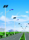 solar energy road lamp