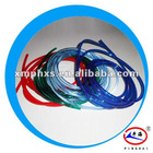 High quality PVC Plastic rope