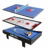 3 in 1 mini table game set