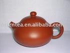 Purple Clay Xi Shi Tea Pot
