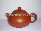 Purple Clay Xi Shi Tea Pot