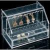 Acrylic Jewelry cabinet