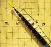 windghost fiberglass telescopic pole