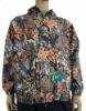 man's camouflage sports jacket/waterproof outdoor wear