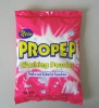 100g perfumed colorful speckles Washing Powder