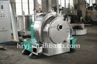 LLW Horizontal solid liquid discharging pharmaceutical industry centrifuge