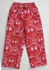 Children windbreak pants